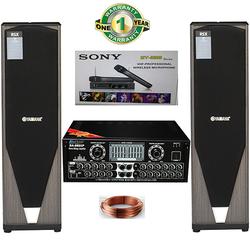 Dàn nhạc karaoke Yamaha PA - 105
