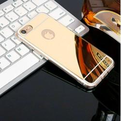 Ốp lưng tráng gương cho iPhone 7 sàng điệu