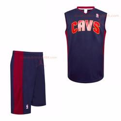 Áo bóng rổ CAVS || quần áo bóng rổ CAVS - CAVS 2