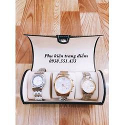 Hộp đựng đồng hồ - 3 chiếc