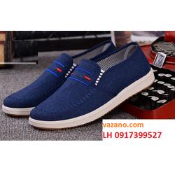 Giày thể thao giày lười giày mọi nam thời trang Hàn Quốc L12T7