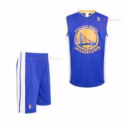 Áo bóng rổ Golden State Warriors 2    quần áo bóng rổ NBA