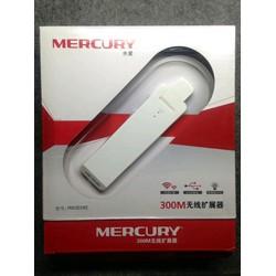 Bộ kích sóng Wifi Mercury MW301RE