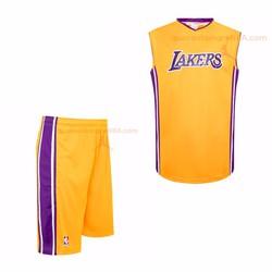 áo bóng rổ Lakers || quần áo bóng rổ Lakers 2