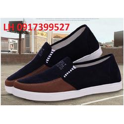Giày thể thao giày lười giày mọi nam thời trang Hàn Quốc L12T5