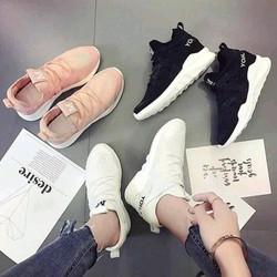 Giày Thời Trang Nữ Cá Tính