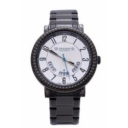 Đồng hồ nam JULIUS Hàn Quốc JU1237 Đen