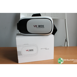 Kính thực tế ảo VR BOX 2