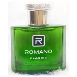 Nước hoa Romano Classic xanh 50ml