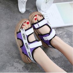 Giày Sandal Nữ dễ thương thời trang phong cách Hàn Quốc - XS0446