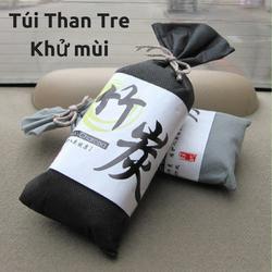 Túi Than Tre Nhật Bản Siêu Khử Mùi