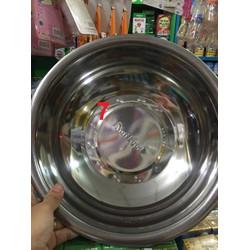 Thau Inox Nutifood 31 cm