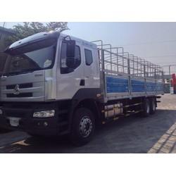 xe tai chenglong 3 chan 15 tấn