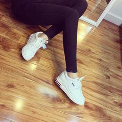 giày thể thao nữ đế độn thời trang