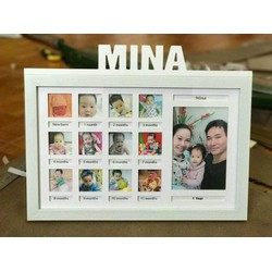 khung ảnh - khung ảnh gia đình
