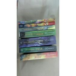 Hary Potter trọn bộ 7 tập