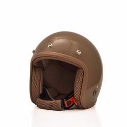 Mũ Bảo Hiểm Royal M20 Vintage Style