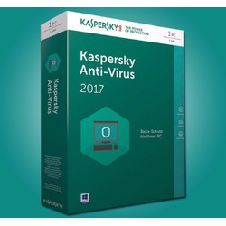 Kaspersky IS