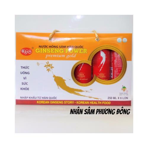 Nước Hồng Sâm Ginseng Power KGS - 5049248 , 6360740 , 15_6360740 , 99000 , Nuoc-Hong-Sam-Ginseng-Power-KGS-15_6360740 , sendo.vn , Nước Hồng Sâm Ginseng Power KGS