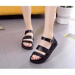 Giày Sandalnữ đẹp - thời trang xì teen