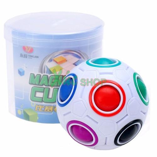 Rubik Magic Ball YongJun Rainbow