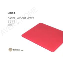 Cân điện tử Miniso