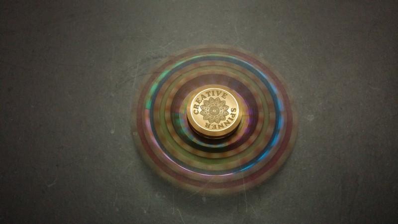 Spinner 6 Cánh 9