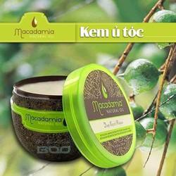 [KMS] Kem Ủ Tóc Macadamia Natural Oil Deep Repair Masque
