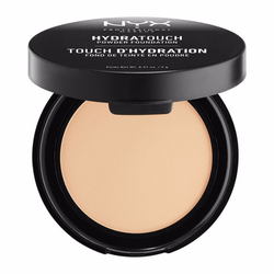 Phấn nền giữ ẩm Hydra Touch Powder Foundation HTPF03 Natural