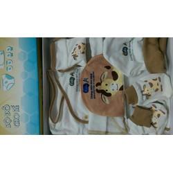 Bộ Đồ cho bé sơ sinh- Quà tặng từ sữa Enfa