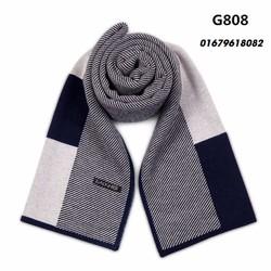khăn choàng,khăn quàng cổ nam chiếc khăn gió ấm Hàn quốc HNKC18
