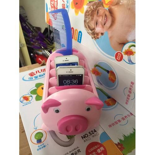 Giá để điều khiển hình lợn - 11073510 , 6945954 , 15_6945954 , 169000 , Gia-de-dieu-khien-hinh-lon-15_6945954 , sendo.vn , Giá để điều khiển hình lợn