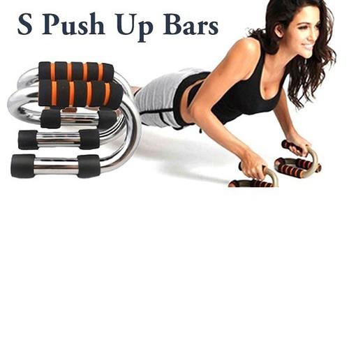 Dụng cụ tập chống đẩy Push Up Stand