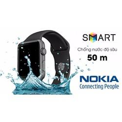 điện thoại đồng hồ NOKIA. pin bền sóng khỏe mã NK-68s