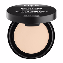 Phấn nền giữ ẩm Hydra Touch Powder Foundation HTPF01 Porcelain