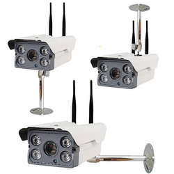 Camera IP Yoosee X5300 không dây wifi ngoài trời