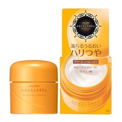 Kem dưỡng da Shiseido Aqualabel Bouncing Cream
