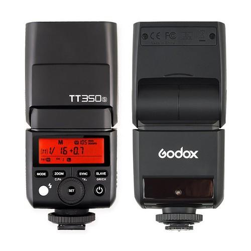 Đèn flash Godox TT350s for sony - 11033799 , 6368228 , 15_6368228 , 1650000 , Den-flash-Godox-TT350s-for-sony-15_6368228 , sendo.vn , Đèn flash Godox TT350s for sony