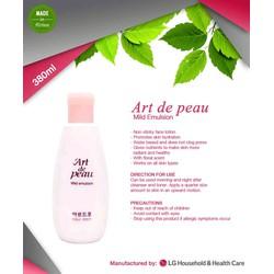 kem dưỡng thể Art de Peau