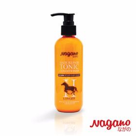 Dầu Xả Tóc Chiết Xuất Dầu Ngựa Nagano 250ml - Hair Repair Tonic Conditioner Nagano 250ml - Phục hồi tóc hư tổn và nuôi dưỡng da đầu khỏe mạnh - NG1044