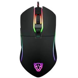 Chuột game thủ Motospeed V30 Optical Gaming Mouse LED RBG