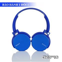 Tai Nghe Bluetooth Chụp Tai XB650BT Extra Bass