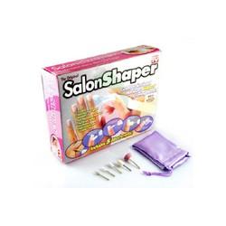 Bộ chăm sóc móng SALON SHAPER