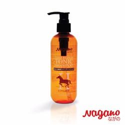 Dầu gội phục hồi tóc chiết xuất dầu ngựa Nagano JAPAN 250ml