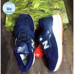 Giày New Balance xanh
