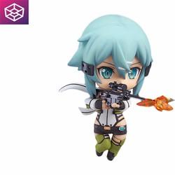 Mô hình nhân vật Nendoroid 452 Sword Art Online - Sinon