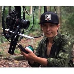 Khóa học Quay phim dựng phim thiết kế Video Marketing Online