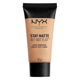 Kem nền Stay Matte But Not Flat Liquid Foundation Natural SMF05 - SMF05dm12
