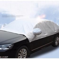 Bạt phủ ô tô cách nhiệt 5D chống nóng