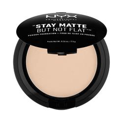 Phấn nền dạng nén Stay Matte But Not Flat Powder Foundation SMP02 Nude